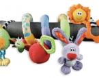Маркет | Obaldet | Playgro.Игрушки для детей.